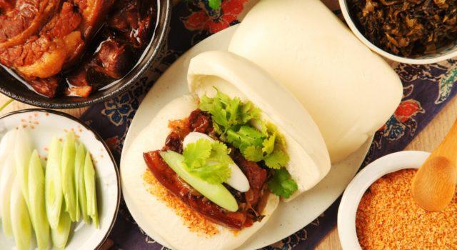 台湾の食文化