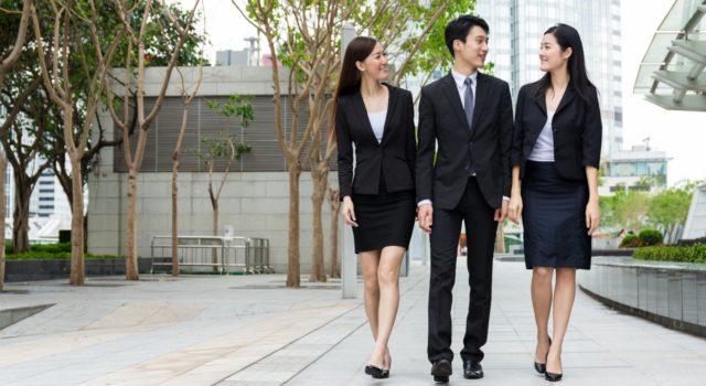台湾の人件費は低いのか??