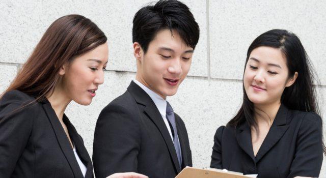 【活動報告】台湾会計士協会研修参加