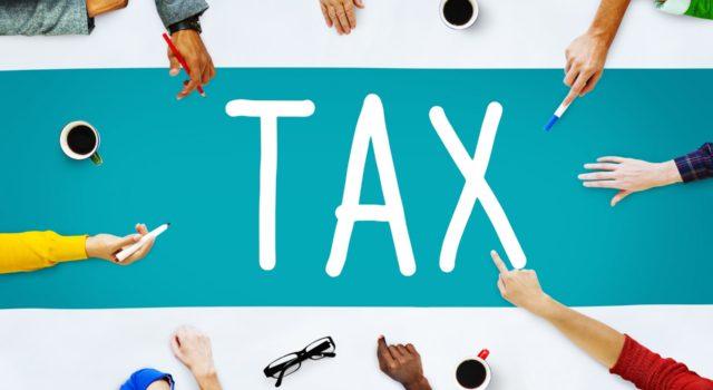 台湾の印紙税について