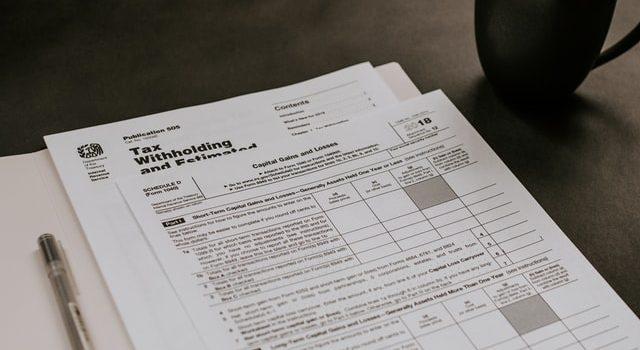 法人税の予定申告・中間申告について