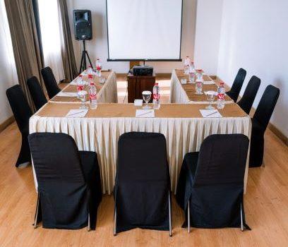定時株主総会、対面開催が制限